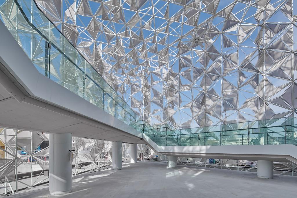 Dubai Expo 2020 Japan Pavilion / Works写真3