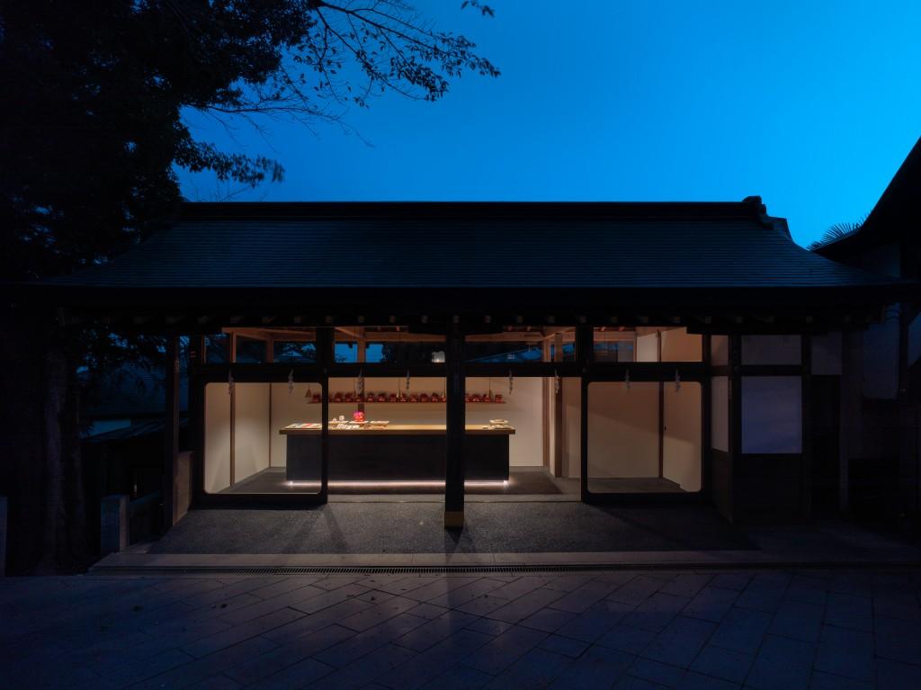 山名八幡宮 / Works写真3