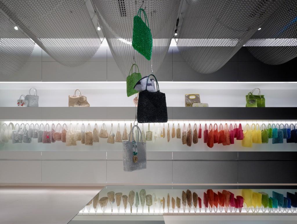 ANTEPRIMA  Roppongi store / Works写真4