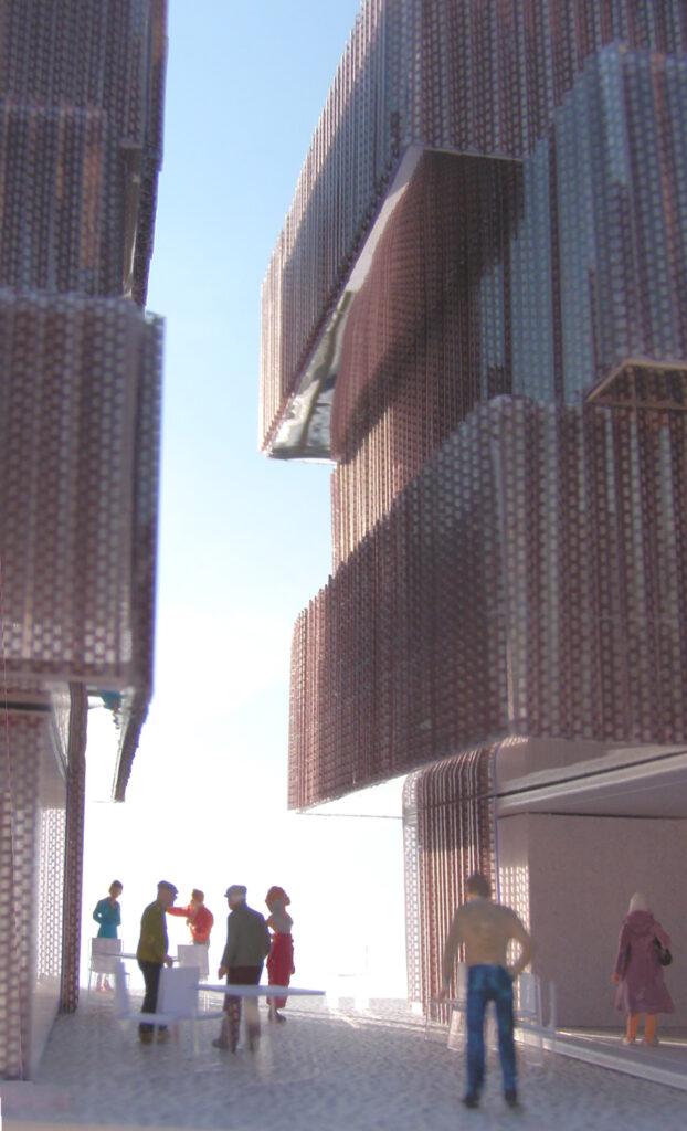 Futakotamagawa Building / Works写真4