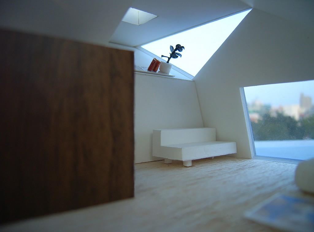 小杉町の集合住宅 / Works写真4