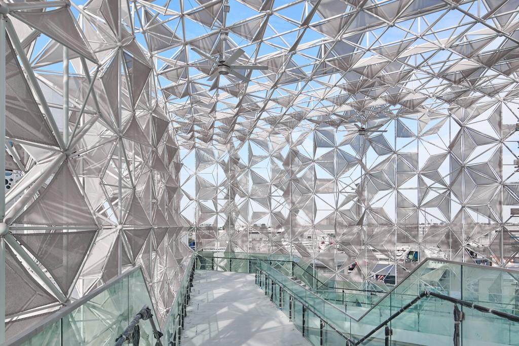 Dubai Expo 2020 Japan Pavilion / Works写真4