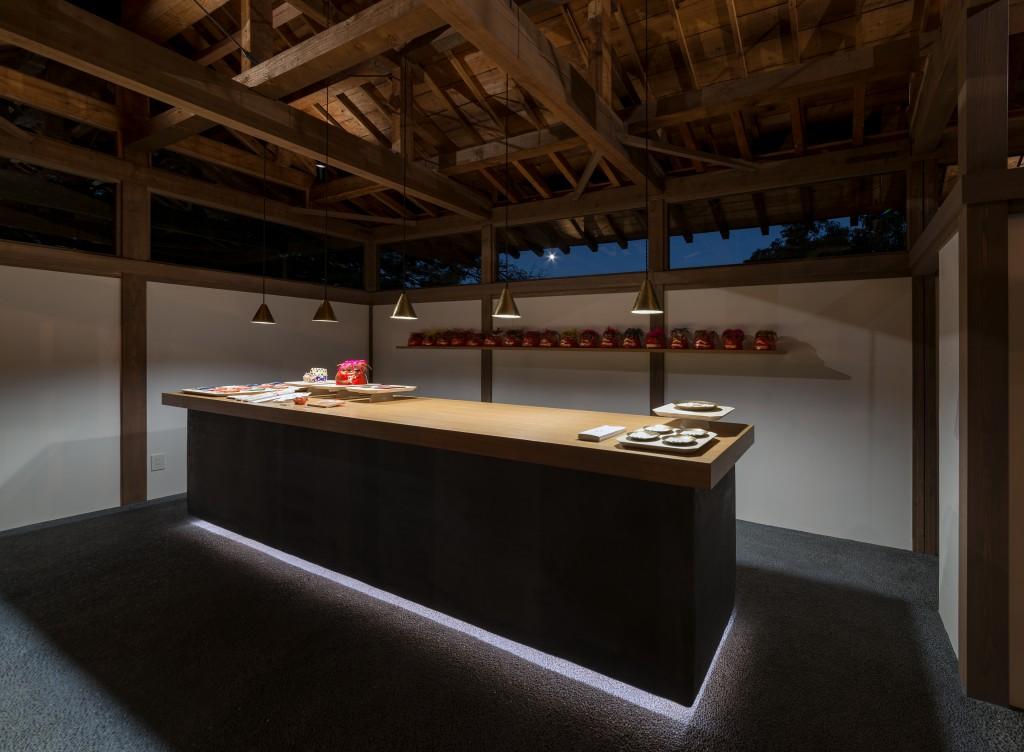 山名八幡宮 / Works写真4