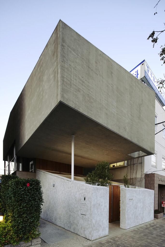 Katsutadai House / Works写真4