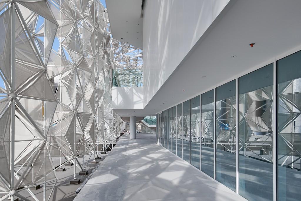 Dubai Expo 2020 Japan Pavilion / Works写真5