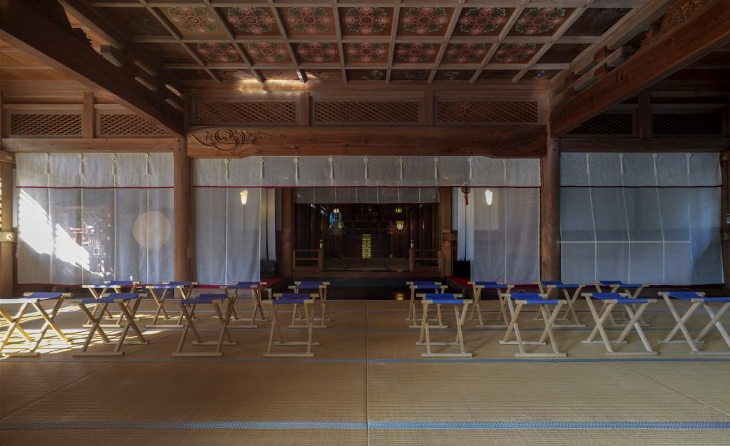 山名八幡宮 / Works写真5