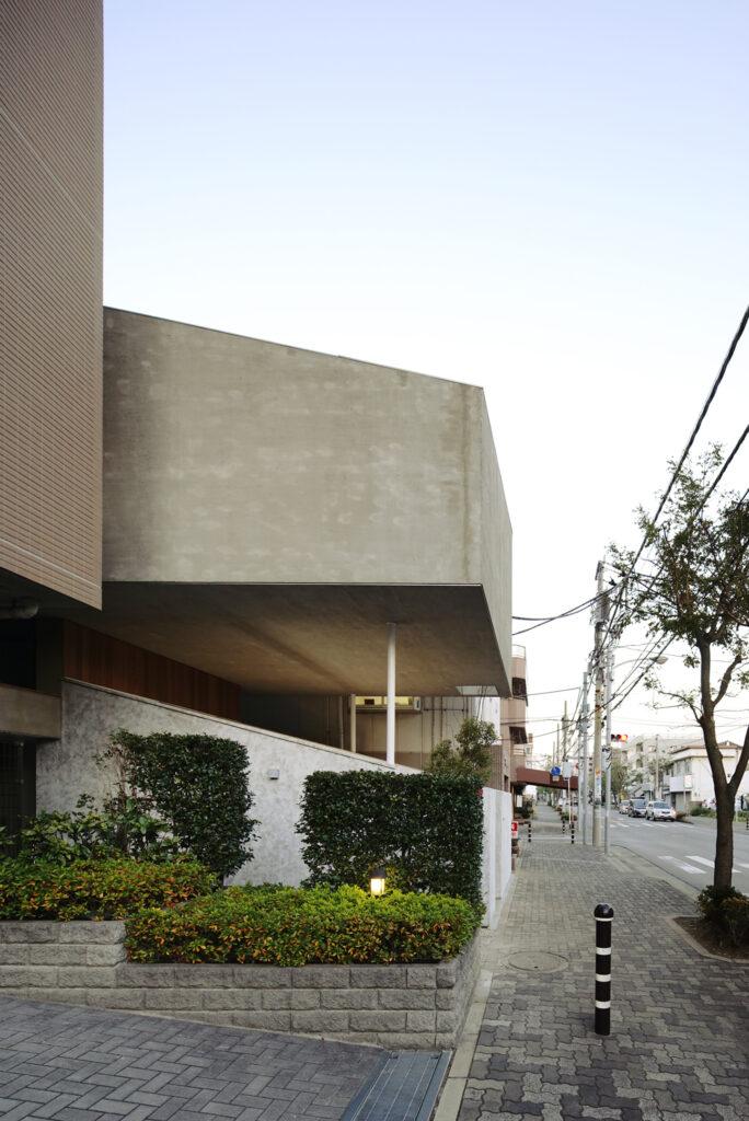 Katsutadai House / Works写真5
