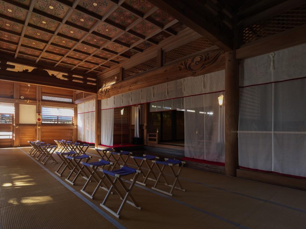 山名八幡宮 / Works写真6