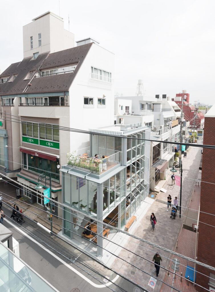 also Soup Stock Tokyo Jiyugaoka / Works写真7