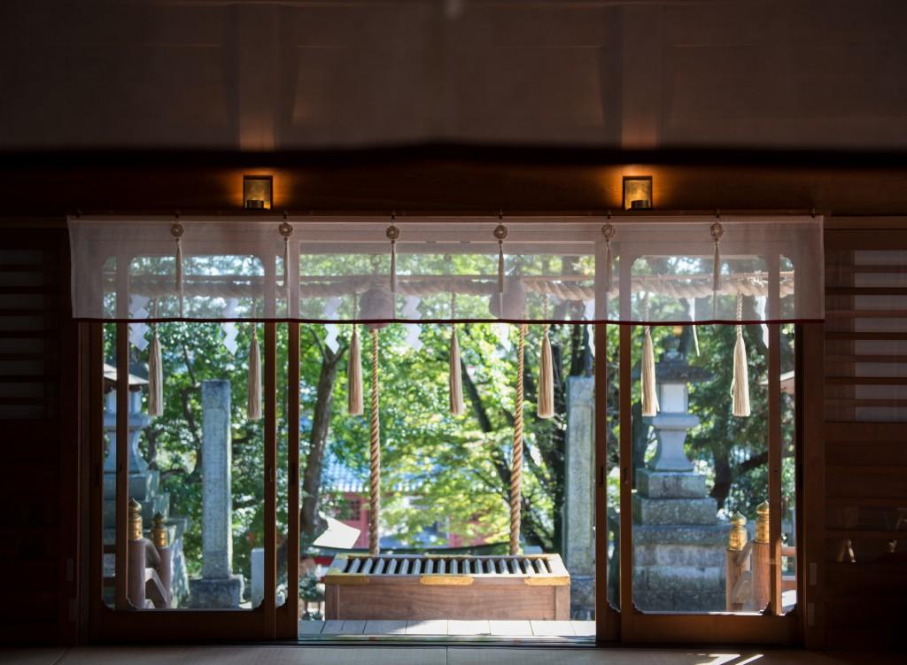 山名八幡宮 / Works写真7