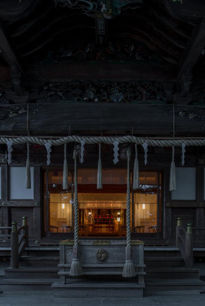 山名八幡宮 / Works写真8
